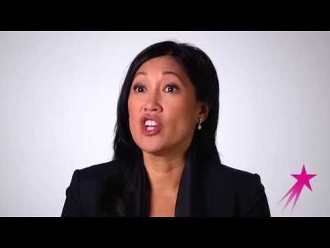 Venture Capitalist: Women Entrepreneurs and Job Growth - Theresia Gouw Career Girls Role Model