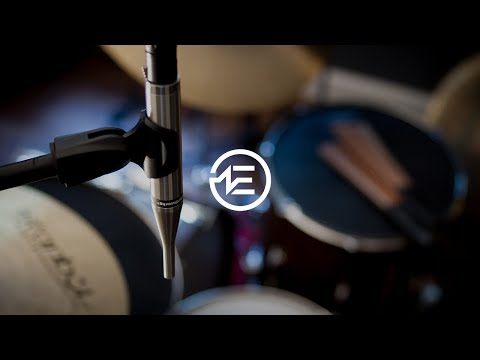 Miking Drum Overheads On Tour With FOH Greg Price | Earthworks Audio