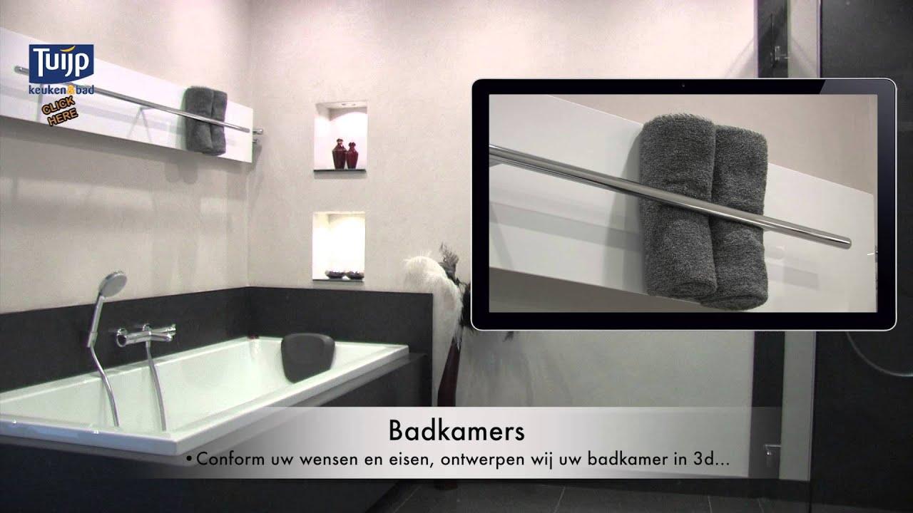 Tuijp K&B Keuken en Bad Purmerend - YouTube