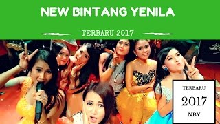 Full Album New Bintang Yenila Terbaru 2017 - Dangdut Koplo Jateng - Muskurane - Karaoke - HD Video