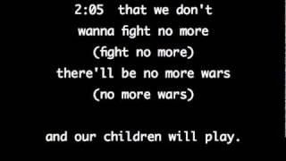 One Day Matisyahu Ft Akon Lyrics
