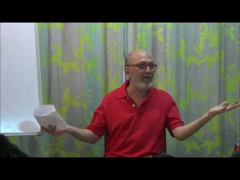 Mumbai Local with Dr. Rajeev Naik : Is My Art of Playwriting Dying?