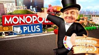 Handel Party - Monopoly Plus - HWSQ #148