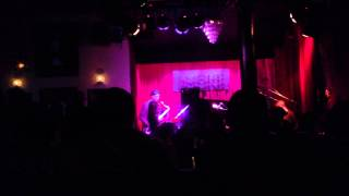 Thelonious Monk at Smoke Club