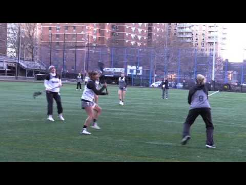 LIU Brooklyn Women's Lacrosse: 2017 Season P