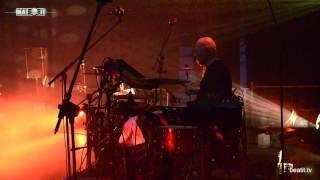 """Adam Marszałkowski & Coma - """"Suchotka"""" na żywo dla BeatIt"""