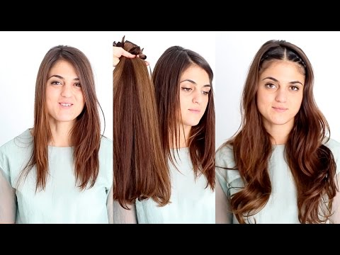 hair-inspiration-for-valentine's-day---hair-extensions-hairstyle-tutorial