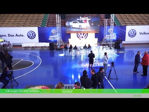 Volkswagen Handball Challenge | Carthage Event Tv