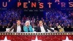 Die neuen Stars bei RTL - Die Puppenstars - ab dem 27.01.2017 bei RTL und online bei TV NOW