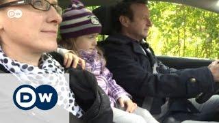 Im Detail: Kinder im Auto | Motor mobil