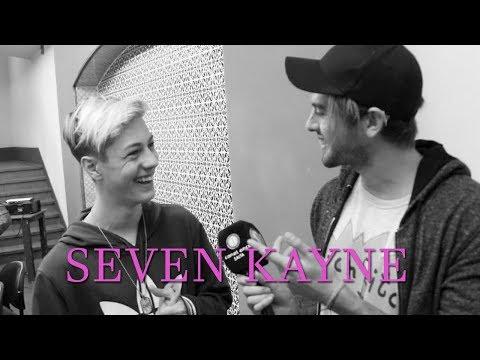 ¿KHEA ft OZUNA? ¿Como llegó a MUEVA Records? + Adelantos temas nuevos | ENTREVISTA A SEVEN KAYNE