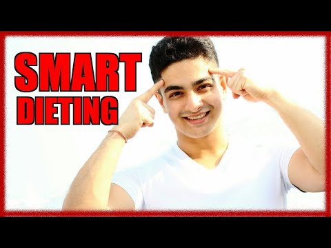 Smart Dieting How to diet and lose weight fast for MEN & WOMEN BeerBiceps Diet Advice