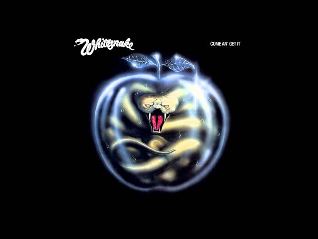 Whitesnake - Don't Break My Heart Again (Come An' Get It 2007 Remaster)