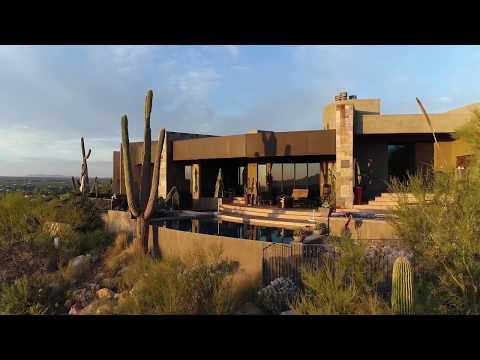 Oro Valley, AZ Drone Video