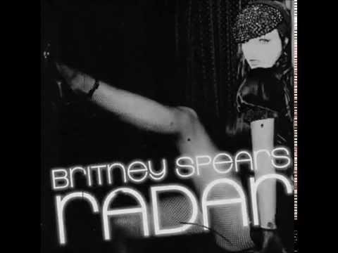Britney Spears - Radar (Edson Pride Circuit Mix)