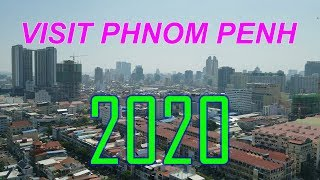 PHNOM PENH 2020.