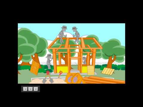 Gotong Royong Animasi National Character Building Youtube