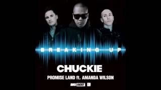 chuckie promise land ft amanda wilson