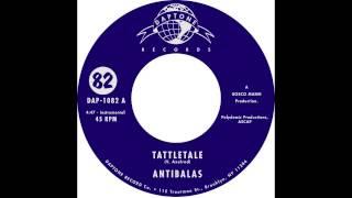 "Antibalas ""Tattletale Pt. 1"""