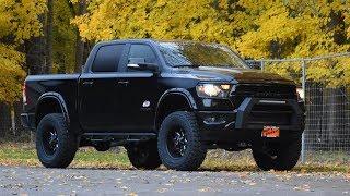 LIFTED 2019 RAM 1500 Big Horn | Rocky Ridge Trucks K2 | 28407T