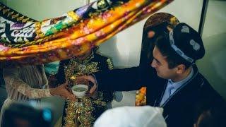 Часть 1. Узбекская Свадьба, Wedding, To'y, Туй. Улугбек & Хуршеда. Город Уфа