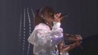 Ariana Grande - Touch It Live - 3/26/17 - Dangerous Woman Tour - Sacramento, CA - [HD]