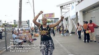 Tarrus Riley - My Day - Music Video  @tarrusrileyja @chimneyrecords