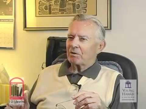 Ben Blackburn, Reflections on Georgia Politics