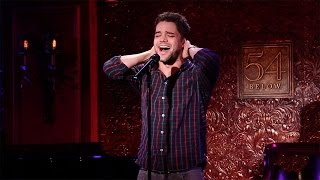 Jeremy Jordan Will Break Your Heart With His Version of Sondheim
