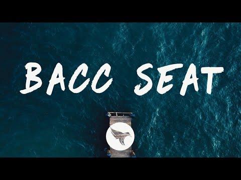Roddy Ricch – Bacc Seat (Lyrics) Feat. Ty Dolla $ign