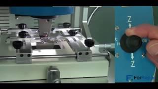 IC repairing machine  Professional auto bga chips reballing rework station WDS-700