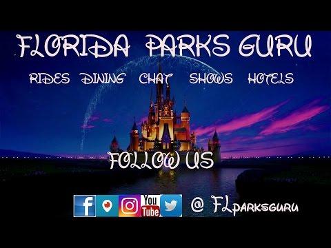 #Periscope Disney's Port Orleans Riverside Resort Tour