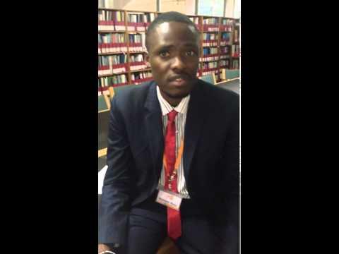 Youth Consultations: Uganda