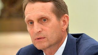 А.Векслер: Секретный визит главы СВР России в Израиль