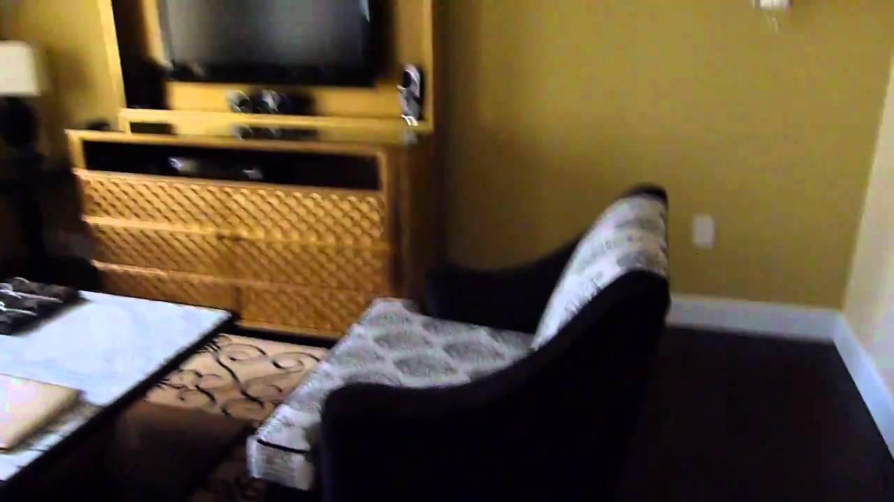 Wyndham Canterbury San Francisco Presidential Suites 3 Bedrooms Youtube