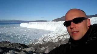 greenland eqi glacier ilulissat disco bay 16