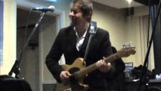 Ron Sayer Jr - Piece Of Me - Watermark Cafe, Scarborough