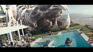 Herunterladen Pacific Rim 2 Uprising Full Movie