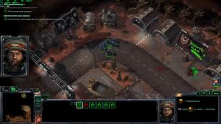 StarCraft 2 4k GTX 1070