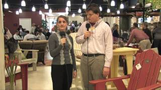 Furniture Decorating - Uwharrie Chair Company