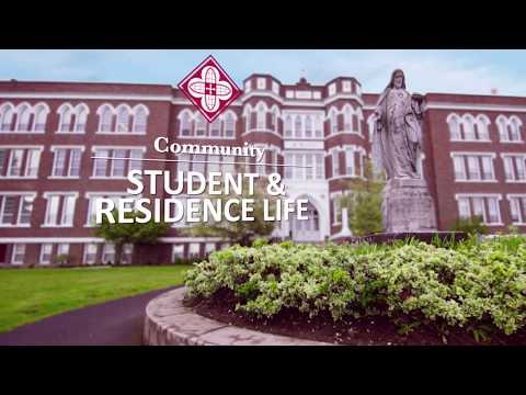 Saint Martin's University: Student and Residence Life