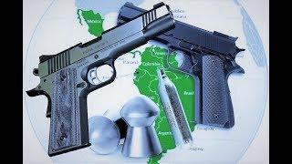 Donde comprar armas co2 en latinoamerica. 2018