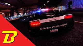"""Need For Speed: Hot Pursuit (PC) Gameplay Walkthrough Part 68 