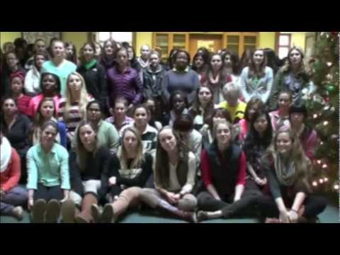 A Special Message from Foxcroft Students