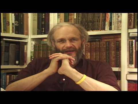 Dr. Fred Putnam, Psalms, Lecture 2 Of 4