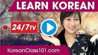 korean love story