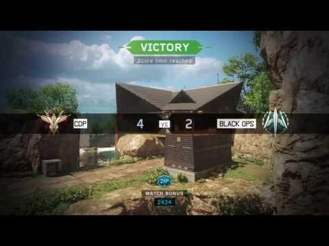 Call Of Duty BO3 Stupid bank shot