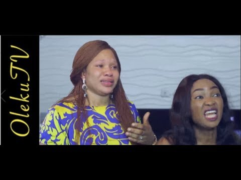 INSECURITY | Latest Yoruba Movies 2017 Starring Mercy Ebosele | Mosunlola Oduoye