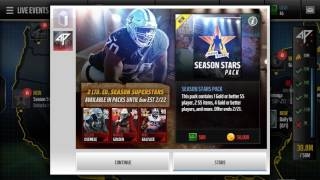 How to make millions of coins in madden mobile! Investing tips and how you could get a free 99!