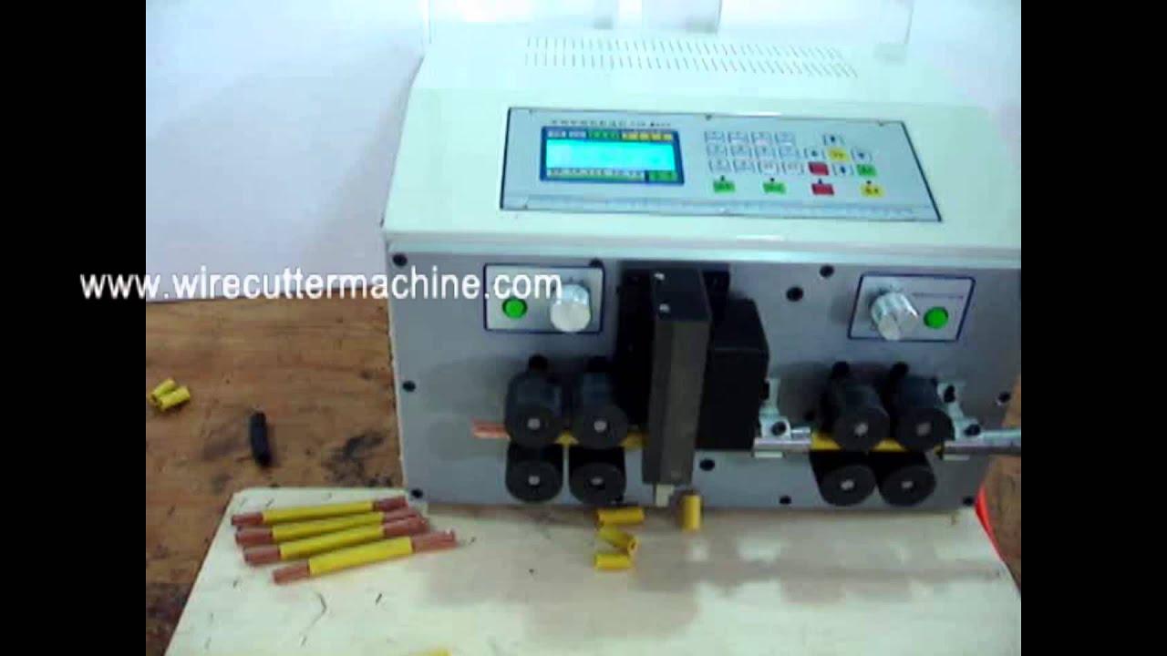 wire cutting machine pdf wire cut operator wire cutters pliers wire ...